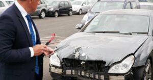 Auto incidentate vENEZIA Parma