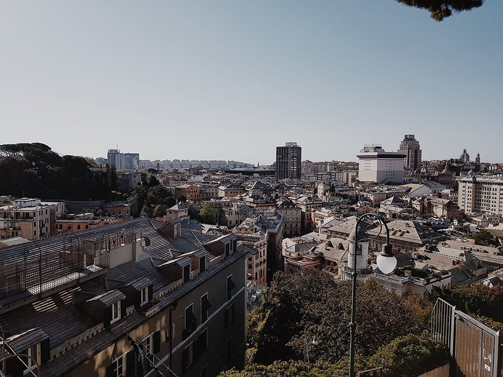 Compriamo Auto Usate Incidentate Genova