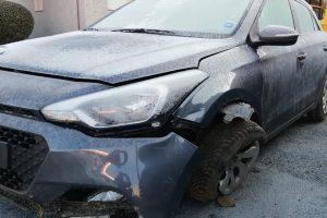 compro auto incidentate Dalmine
