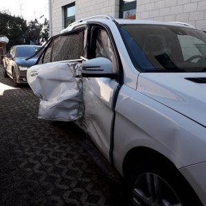 compro auto incidentate Cesano Maderno