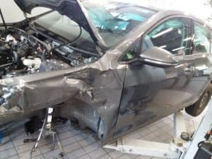compro auto incidentate Desio