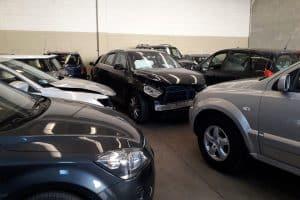 compro auto incidentate Legnano