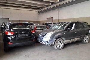 compro auto incidentate Milano Nord