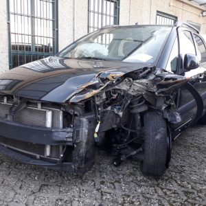 compro auto incidentate Novate Milanese