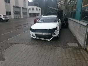 compro auto incidentate Seriate