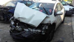 compro auto incidentate Seveso