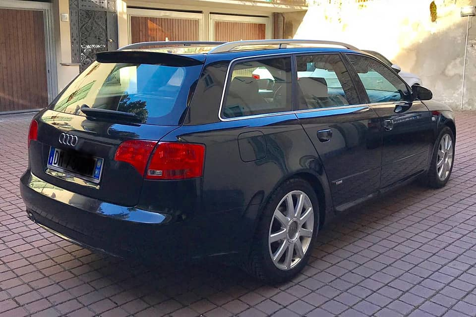 Compro auto usate Cremona