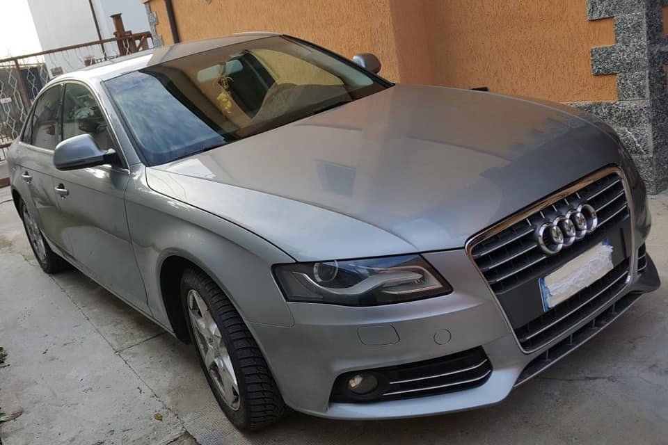 Compro auto usate Varese