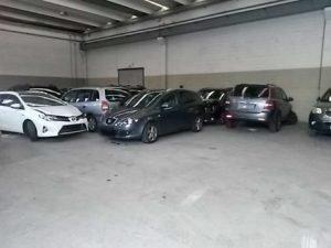 ritiro auto incidentate Asti