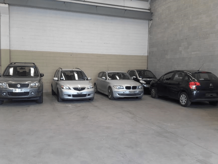 ritiro auto incidentate Cremona
