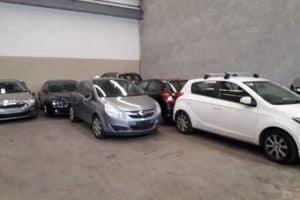 ritiro auto incidentate Padova