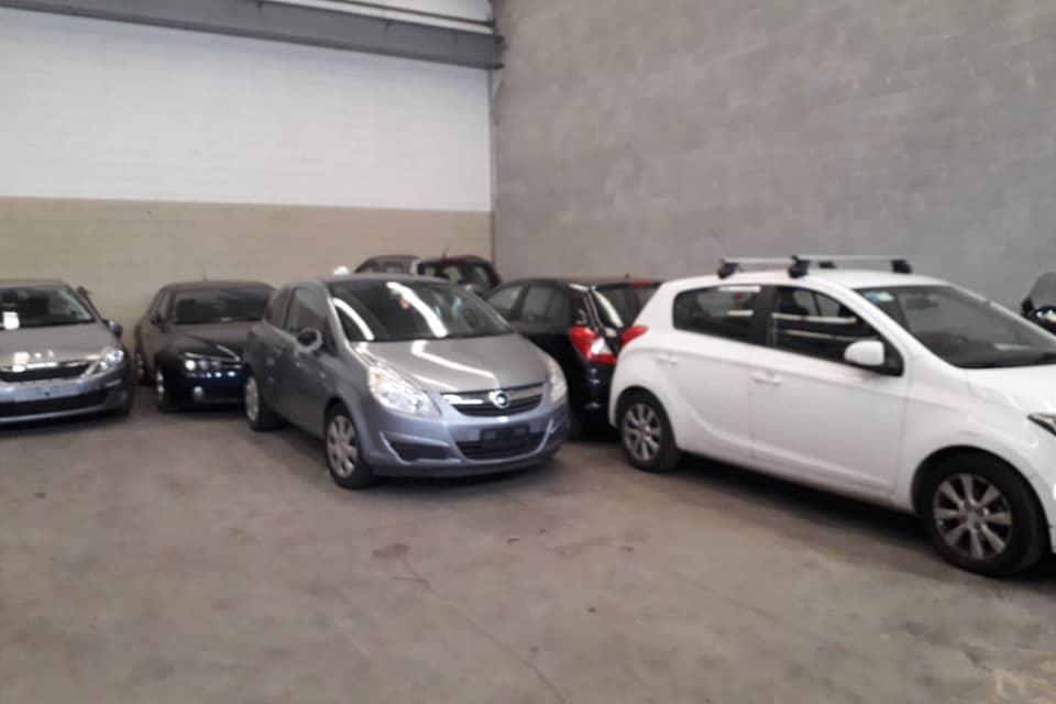 ritiro auto incidentate Vercelli