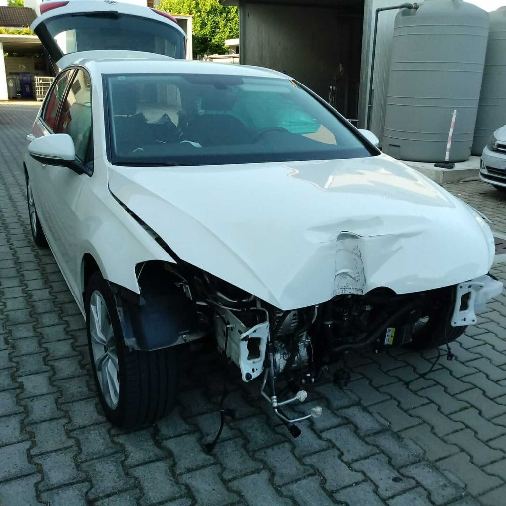 FrankCar Auto Incidentata Home Page